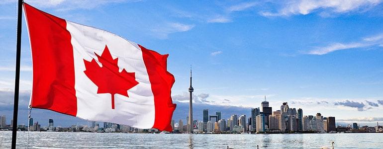 وقت سفارت کانادا جهت اخذ ویزای کانادا